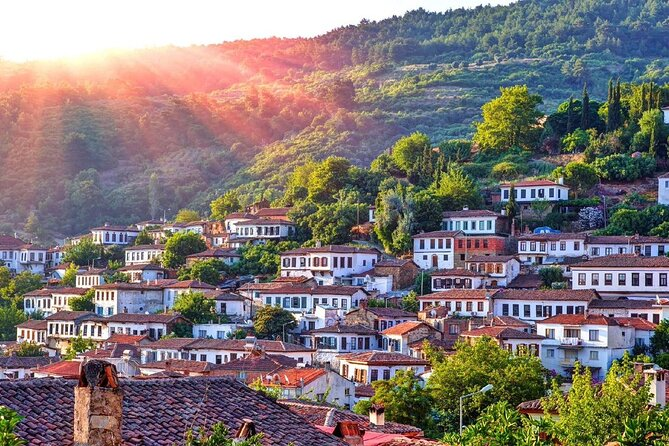 Turkish Villages and Local Life from Izmir