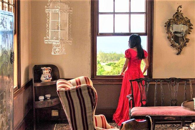 Inside Rose Hall Haunted Mansion