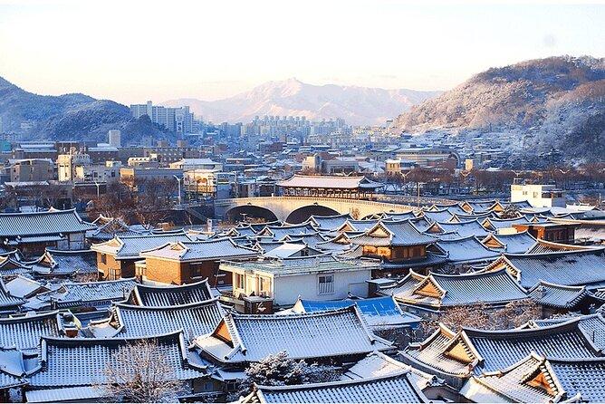 Korea Virtual Tour from Jeonju, Meeting TRADITION KTourTOP10