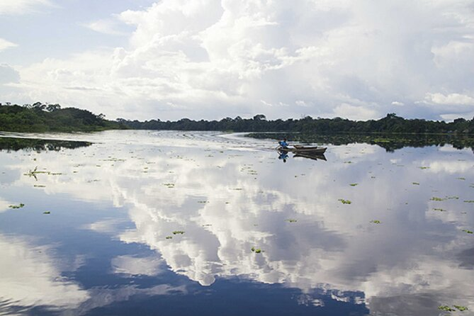11 Days Explore the Nature & Culture of Colombia