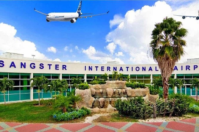 Montego Bay Airport Taxi to any Montego Bay Hotels
