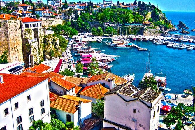 Best of Turkey Tour - 9 Days