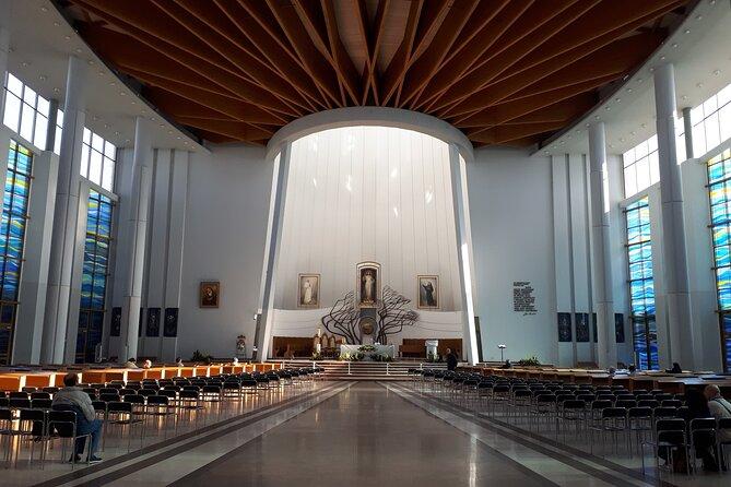 Pope John Paul II Karol Wojtyla Sites in Krakow Private Tour