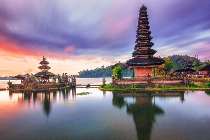 Best of Ubud and Kintamani Tour