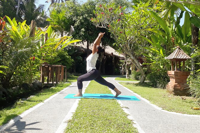 Online : Bali Intuitive Self Healing Practise