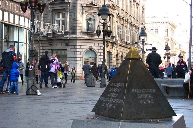 Belgrade Insight Private Tour - For Those Who Seek Answers
