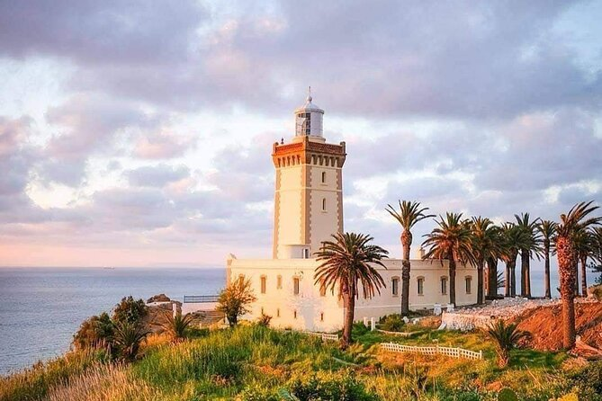 Morocco Private Tour From Malaga or Surrounding Areas