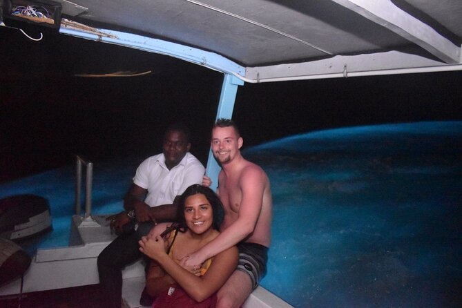 Rose Hall Great House & Luminous Lagoon -Customize Night Tour from Montego Bay