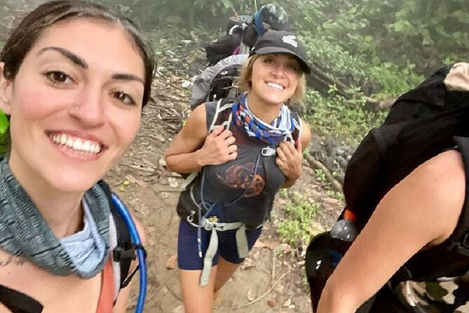 2 Day Adventure to Cerro Kennedy