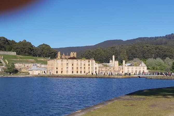 6-Day Small-Group Hearty Tasmania Tour from Hobart