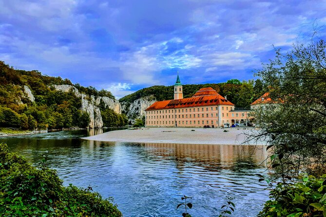 Exclusive Bavarian beer tastings with Danube cruise from Munich