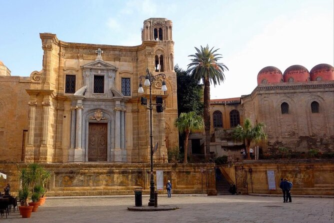 Discover Palermo
