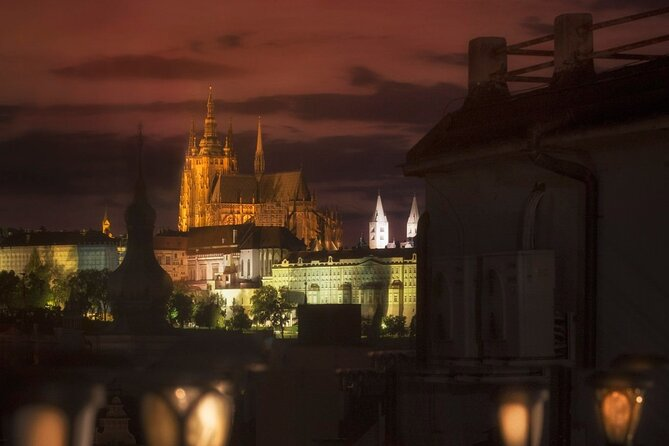 Prague Photoshoot for Couples, Betrothed, Family & Friends