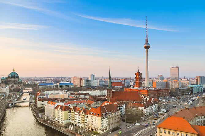 Berlin Airport Arrival Transfer to Potsdam Hotels