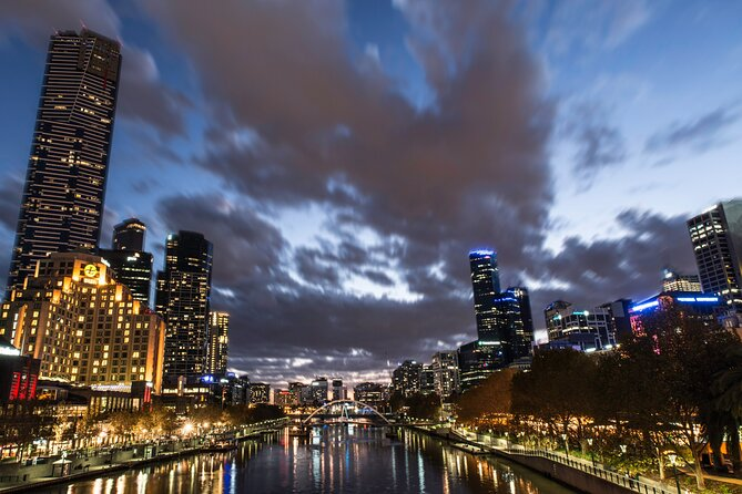 Melbourne Party-Bootstour zu Silvester
