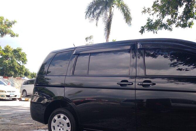 Kingston to Ocho Rios Round Trip Transfer