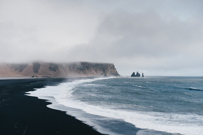 Full-Day Tour to the South Coast of Iceland