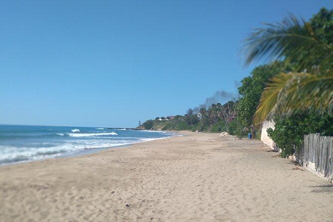 Kingston NMIA to locations in St Elizabeth (Treasure Beach)