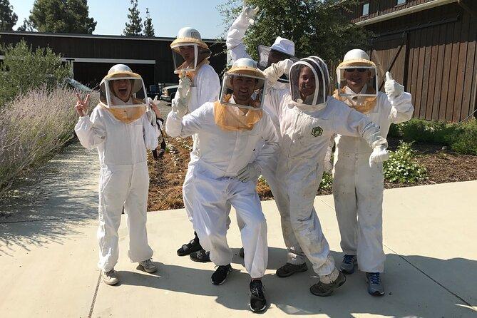 Beekeeping Farm Visit with Honey Tasting