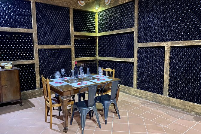 Wine Roads Private Day Tour: Corinth - Ancient Nemea & Wine Tasting