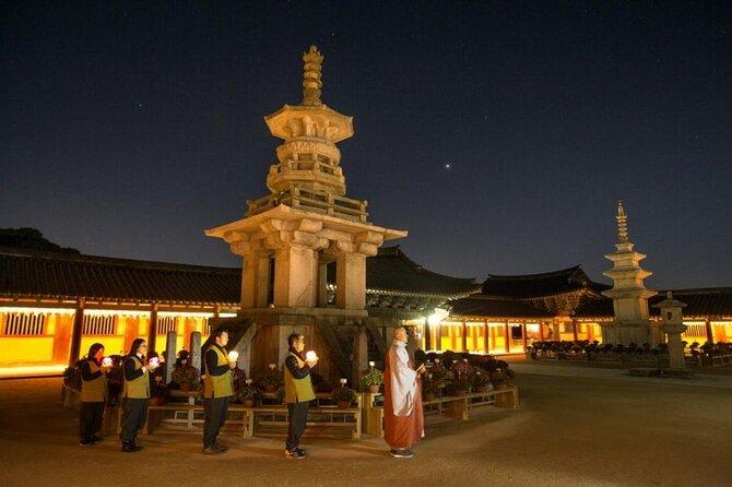2-Day Private Bulguksa Temple Tour in Korea, KTourTOP10