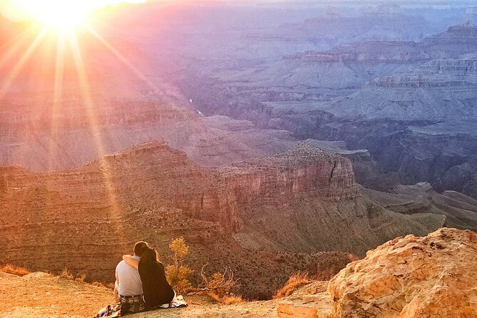 Grand Canyon Biblical Creation Sunset Tour - Canyon Ministries