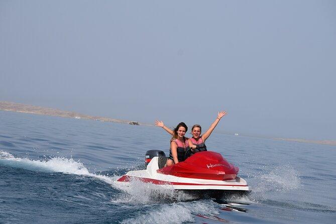 Jet Ski Zego Adventure in Red Sea - Hurghada