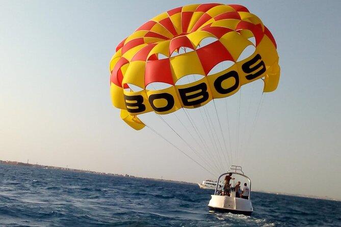 Adrenaline Twister ٍSpeed Boat & Parasailing - Hurghada
