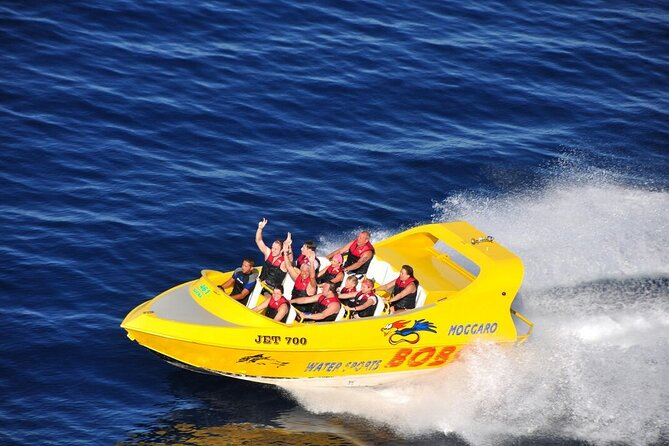 Adrenaline Twister ٍSpeed Boat With Private Transfer - Hurghada
