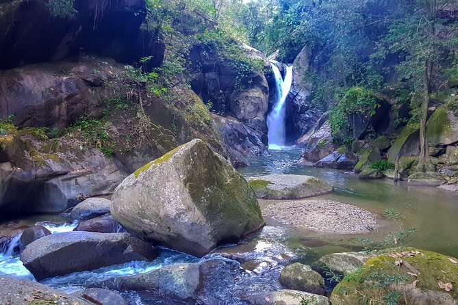 Full-Day Hiking Tour in Minca with coffee & Cocoa Workshop