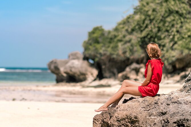 2-Day Private Rural and Beach Bali Tour with Pick Up
