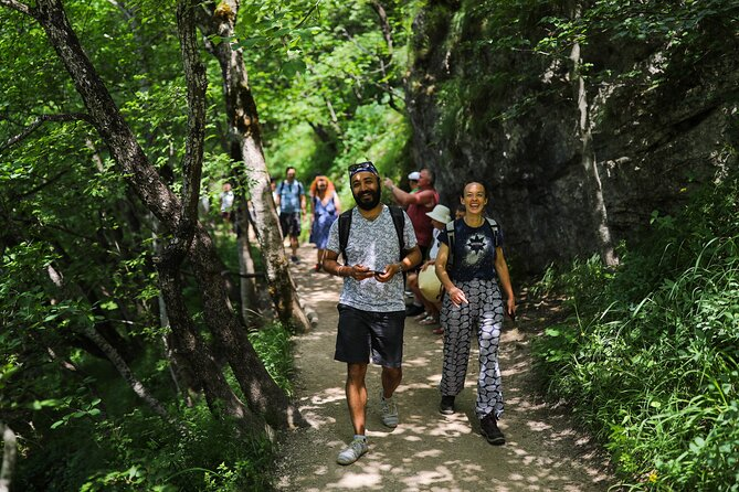 From Zadar - National Park Plitvice Lakes transport and Skip the line