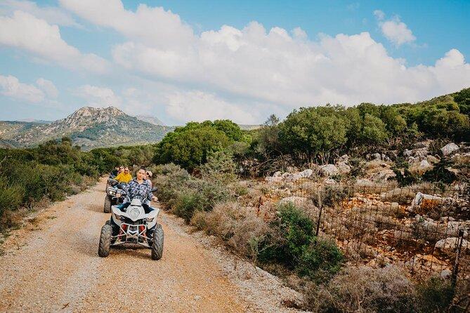 ATV Quad Safari Tour
