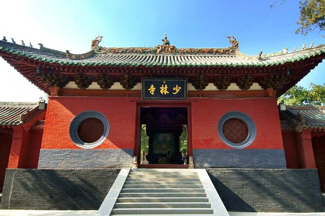 1 Day Luoyang Heritage Tour