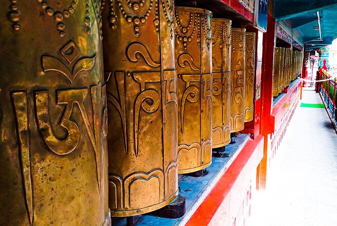 Full Day Private Dharamshala and McLeodganj City Tour