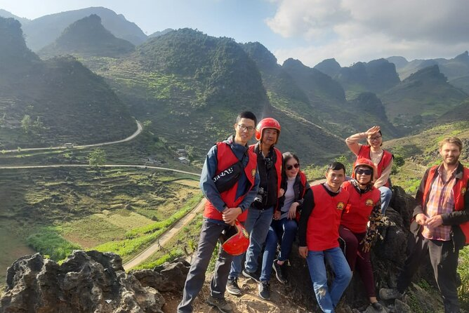 Ha Giang Motorcycle Tour 3 Day - Ride Your Own Motorcycle Or Sit Behind Riders