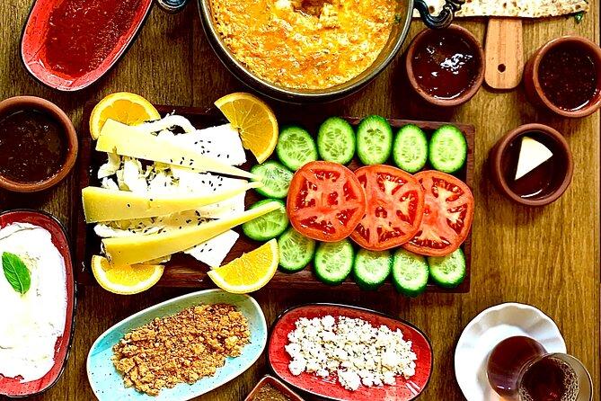 Excursão gastronômica privativa e guiada em Istambul - Sabor de Istambul
