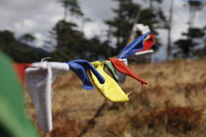 4 Days Tour of Bhutan - Paro & Thimphu