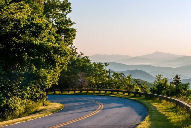 Lonely Planet Experiences: Private Excursion to Blue Ridge Mountains