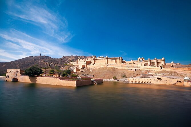A Heritage Tour of Rajasthan in 11 Days With Mount Abu