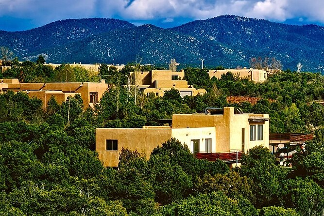 Lonely Planet Experiences: Private Walking Tour of Santa Fe