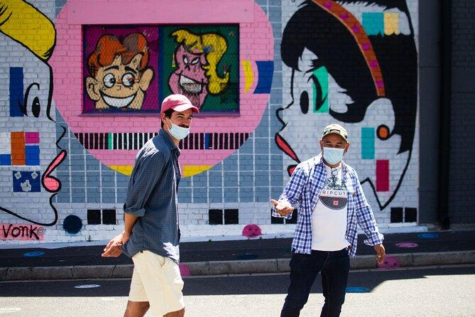 Salt River Street Art Walk