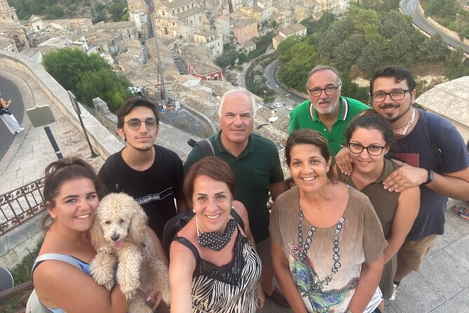 Ragusa, Modica and Scicli Private Tour from Catania - Sicily