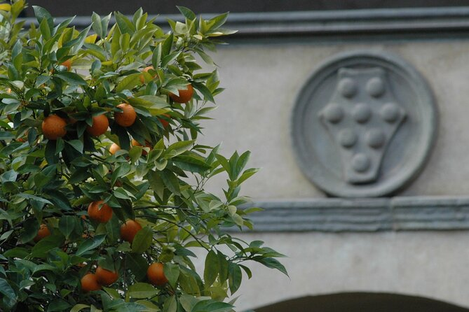 Florence walking tour with Private Tourist Guide: God, Money, and Beauty