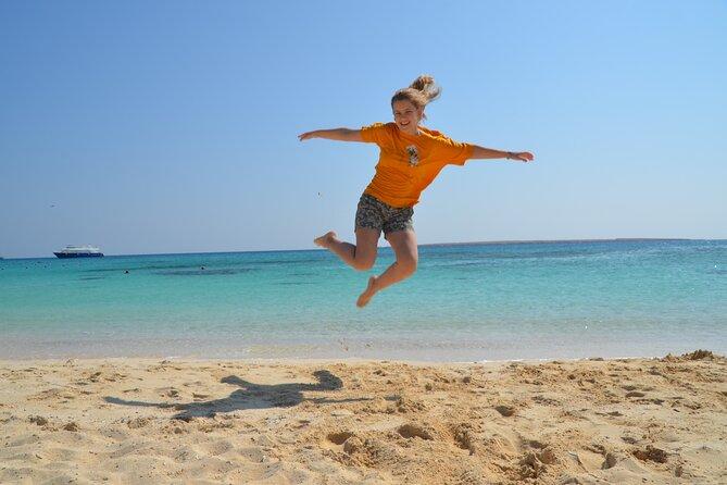 Sea Trip Hurghada
