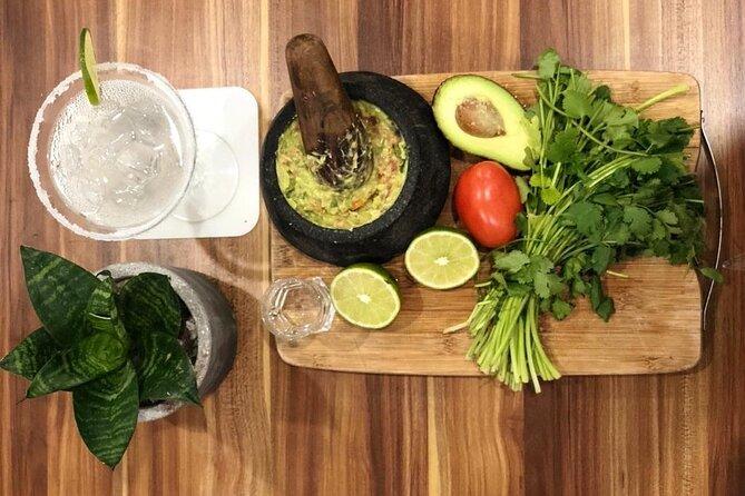 Cozumel!! Guacamole And Margarita Fiesta!!! ( Virtual Experience)