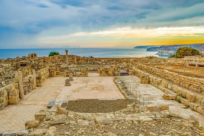 Ancient Cyprus Private Full-Day Tour with Pickup