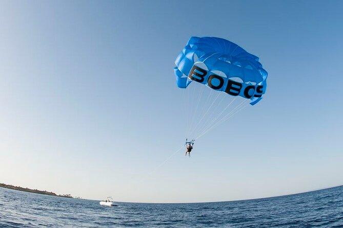 Parasailing Adventure On Marine Try Fly - Sharm El Sheikh