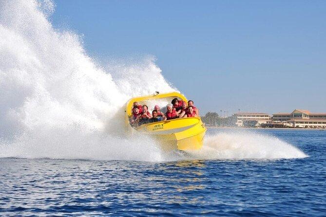 Adrenaline Twister ٍSpeed Boat - Sharm El Sheikh