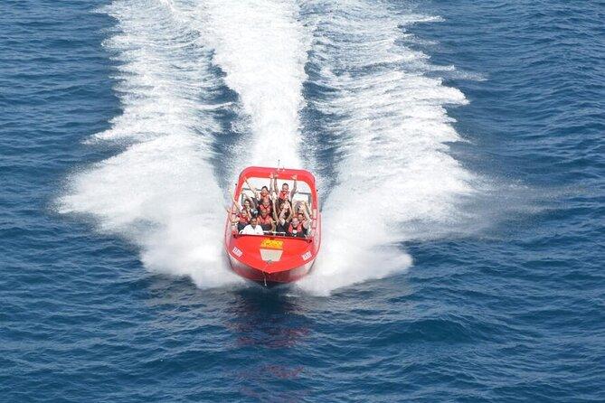 Twister ٍSpeed Boat On Marine ( Adrenaline ) - Sharm El Sheikh